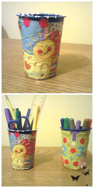suport de creioane