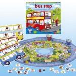 Statia de autobuz - Bus stop