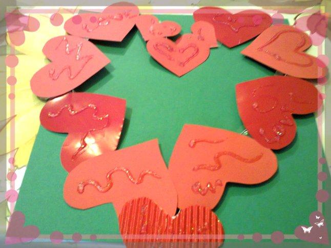 inima craft valentin