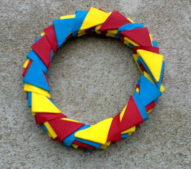 cum se face origami
