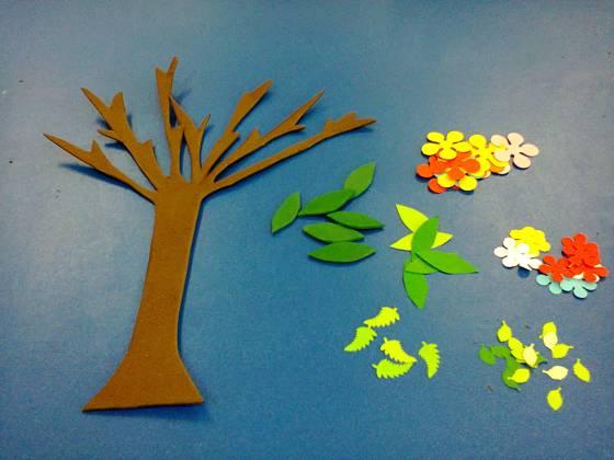 copac sablon primavara