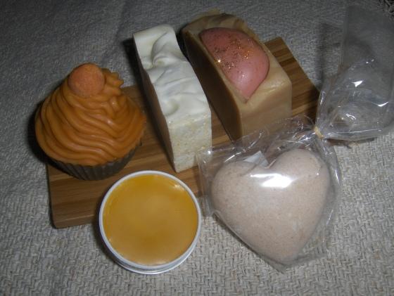 concurs sapunuri handmade