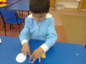 activitati paste copii