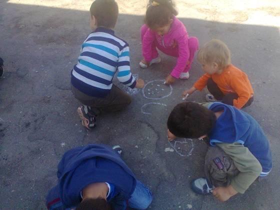 activitati Paste pentru copii