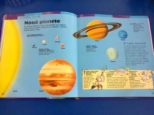 noua planete