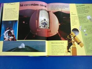 telescop copii