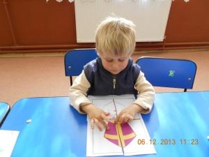 puzzle Mos Nicolae
